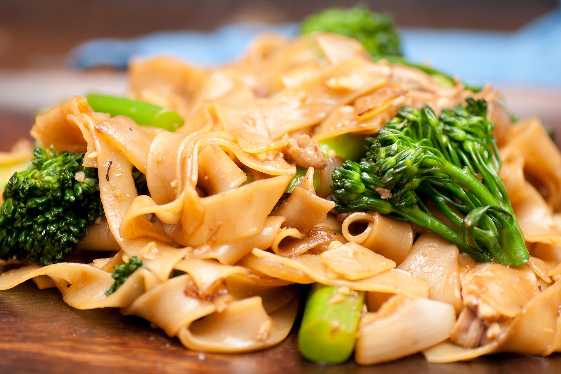 Thai Food In Frankfort Ky